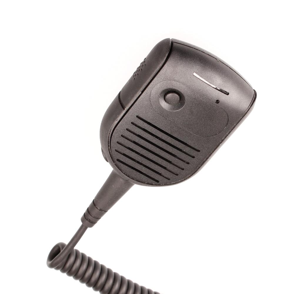 Remote Speaker Microphones
