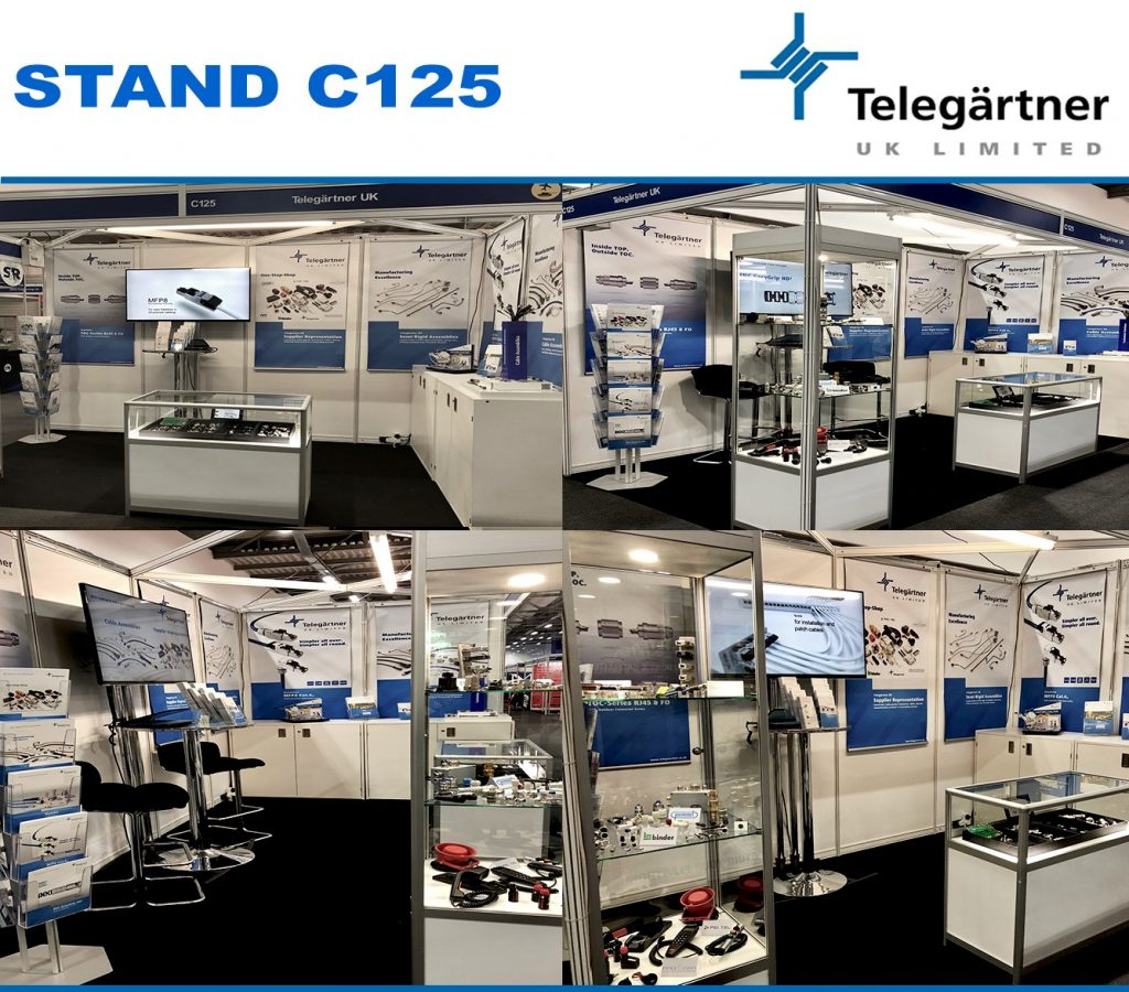Stand C125