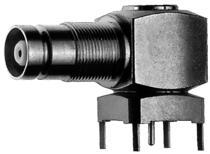 1.6/5.6 Angle PCB Receptacle, female