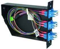 MPO/MTP® FanOut Modules