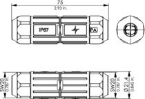 VM-Pro 8-8 Class FA IP67