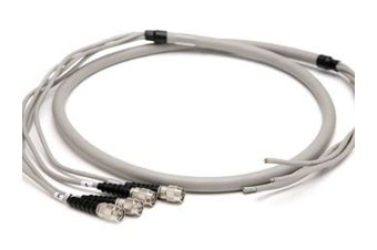 2MBit Cable (2m) 4 x TQ to Free End